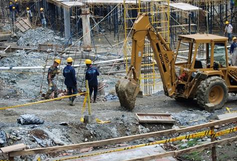 Arena de Cuarzo para Construcción